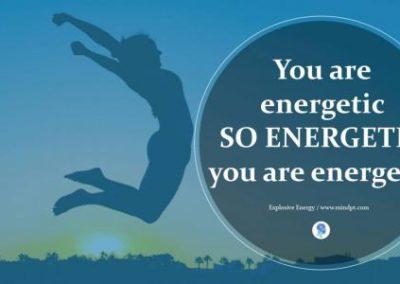 Explosive Energy4
