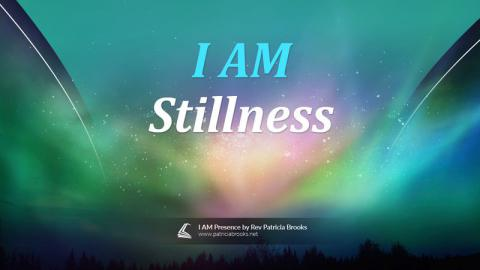 I AM Presence by Rev. Patricia Caggenello x3