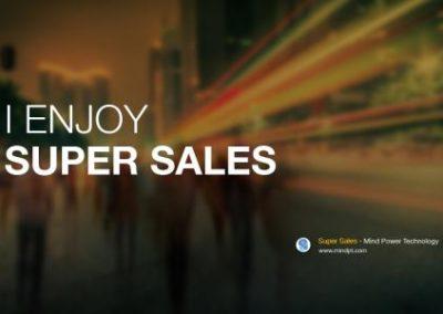 Super Sales x3