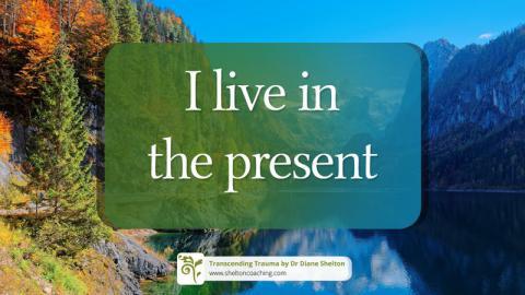 Transcending Trauma by Dr. Diane Shelton4
