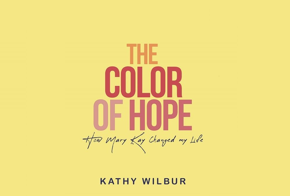Finding Hope by Kathy Wilbur