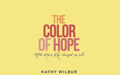 Finding Hope by Kathy Wilbur